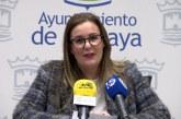 Cartaya Tv |Rueda Junta de Gobierno Local (20-11-2019)