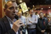 Tomás Fernández candidato al Congreso por VOX en Huelva