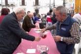 Cartaya Tv | VIII Degustación de Mosto Ciudad de Cartaya