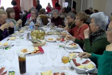 Cartaya Tv | Almuerzo de Navidad de Mayores y Pensionistas de Cartaya