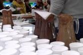 Cartaya Tv | «Chocolatada» en el Mercado Mpal. de Abastos