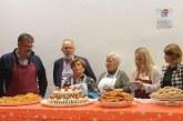Rescatar o mantener la repostería navideña tradicional, es el objetivo de la Asociación Cultural El Cantil en Isla Cristina