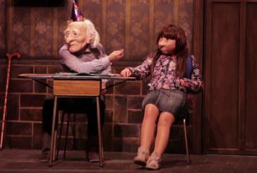 'Solitudes', de Kulunka Teatro, obra ganadora del premio del Ciclo de Teatro de Cartaya