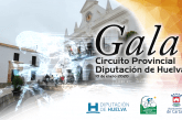 Cartaya Tv | Gala Circuito Provincial Diputación de Huelva 2020