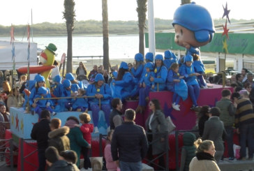 Cartaya Tv | Cabalgata de Reyes Magos de El Rompido 2020