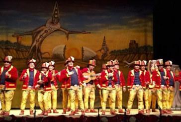 Valverde del Camino se prepara para vivir su tradicional Carnaval