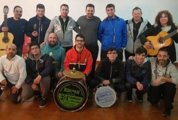 La Chirigota de Paco Bazo, participara este fin de semana en Valverde del Camino y Punta Umbría