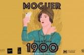 Moguer celebra la V edición de la Feria de Época 1900 en torno al Día de Andalucía