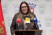 Cartaya TV   Rueda Junta de Gobierno Local (02-03-2020)