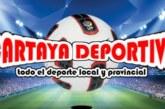 Cartaya Deportiva (13-09-2021)