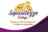 Pizzeria Squisitezza Cartaya, pasta y pizza al gusto