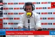Cartaya Deportiva (10-06-2020)
