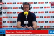 Cartaya Deportiva (15-06-2020)