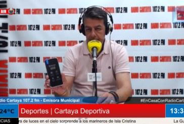 Cartaya Deportiva (17-06-2020)
