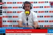 Cartaya Deportiva (18-06-2020)