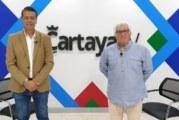 Cartaya Tv | Cartaya Actualidad (08-06-2020)