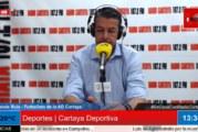 Cartaya Deportiva (08-06-2020)