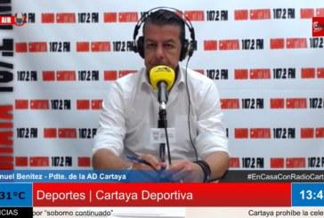 Cartaya Deportiva (23-06-2020)