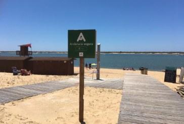 Cartaya ofrece información en tiempo real del aforo de las playas y refuerza la seguridad