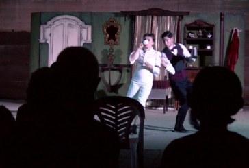 Cartaya Tv | Cirkofonic presenta: «Tea Team»