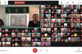 La Guardia Civil realiza la primera conferencia online de Plan Director a alumnos de primaria