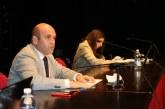 """Alexis Landero da cuenta al pleno de su renuncia a la alcaldía """"por honestidad y compromiso con Cartaya"""""""