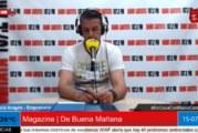 Radio Cartaya | Ruta 107.2 (15-07-2020)