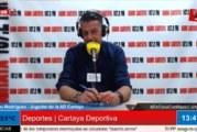 Cartaya Deportiva (30-06-2020)
