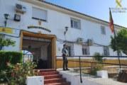 Valverde del Camino   La Guardia Civil detiene a una persona por un delito de robo con violencia e intimidación en una óptica
