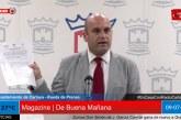 El alcalde de Cartaya informa del futuro gobierno municipal