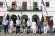 Pepa González Bayo, nueva alcaldesa de Cartaya y primera mujer en la historia en ocupar este cargo