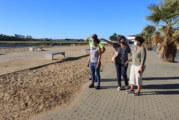 El Ayuntamiento de Cartaya acometerá mejoras de limpieza en La Ribera