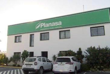 Cartaya Tv – La alcaldesa de Cartaya visita las instalaciones de Planasa