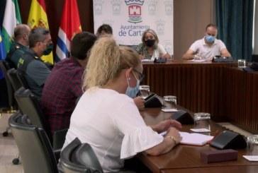 Cartaya Tv – Rueda de Prensa de la Comisión de Coordinación para la Seguridad del COVID-19