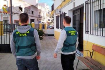 Isla Cristina | La Guardia Civil localiza y detiene a un varón buscado desde el 2018