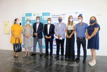 Cartaya defiende la unión entre pueblos marineros como baluarte, en el 'I Foro de Turismo Marinero'
