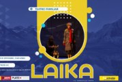 Cartaya retoma de manera segura las actividades culturales con la obra 'Laika', de la compañía  Xirriquiteula Teatre
