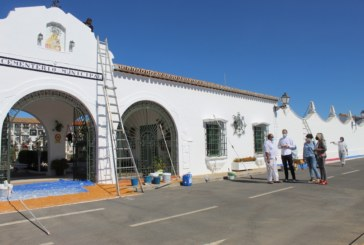 El Ayuntamiento de Cartaya amplía el horario del cementerio y adopta medidas de seguridad por el COVID-19 de cara a Tosantos