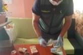 Chucena | La Guardia Civil detiene a 5 personas en la operación SARCÓFAGO realizada en la localidad