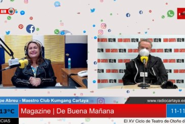 Radio Cartaya   El joven cartayero Ángel Cruz se lleva la medalla de plata de la Copa Federación