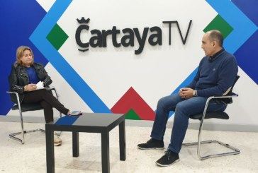 Cartaya Tv | Cartaya Actualidad (19-11-2020)