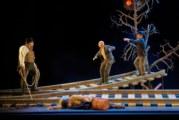 'Esperando a Godot' pone este domingo el broche de oro al XV Ciclo de Teatro de Otoño de Cartaya