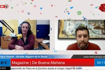 Radio Cartaya | Suspendida la centenaria cabalgata de Reyes Magos de  Higuera de la Sierra