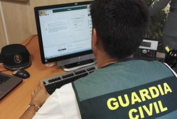 Almonte | La Guardia Civil esclarece un robo perpetrado en una finca de la localidad