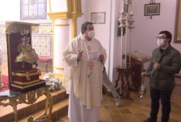 Cartaya Tv | Misa en Honor al Dulce nombre de Jesús