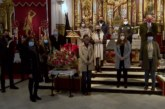 Cartaya Tv | Tradicional Ofrenda Floral a San Sebastián, patrón de Cartaya y de la Policía Local