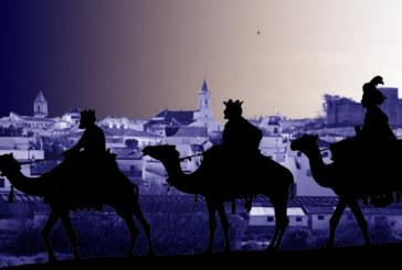 Los Reyes Magos repartirán ilusión y esperanza a los niños de Cartaya