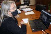 El Ayuntamiento colabora con la Delegación de Salud para agilizar la campaña de vacunación en la localidad