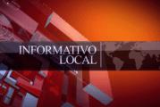 Informativo Local – 1ª Edición – (09-02-2021)