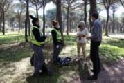 El Ayuntamiento promueve una campaña de limpieza del pinar basada en la participación ciudadana